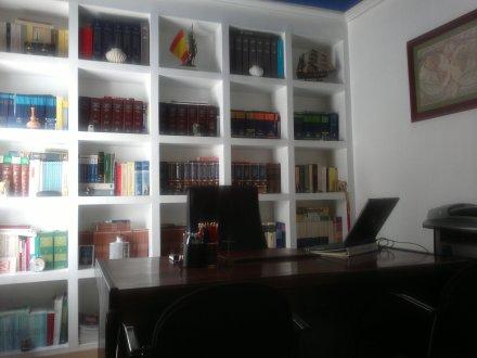 foto 4 despacho abogado antonio jesus almarza garcia valdepeñas