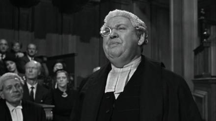 Sir Wilfrid Robarts