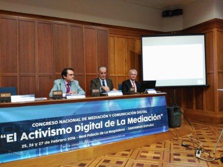 adcordis presenta youstice en Santander