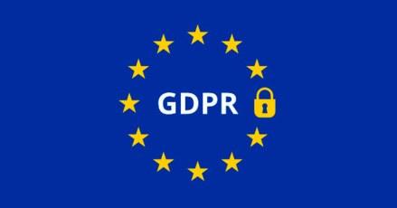 Imagen alegorica cumplimiento Reglamento Privacidad eurpea RGPD en la web antoniojalmarza.com propiedad del abogado antonio jesus almarza garcia
