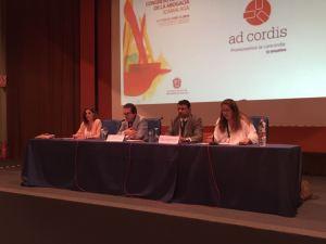 foto 1 enlace Ponencia antonio j. almarza en 12 Congreso Abogacia Málaga
