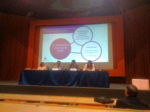 foto2 enlace adcordis ponencia antonio j. almarza en Congreso Abogacía Málaga