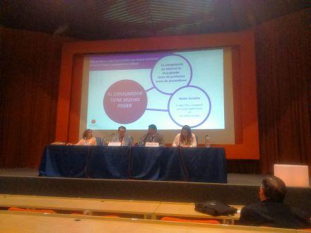 antonio j. almarza adcordis ponencia 12 Congreso Abogacía Málaga 4