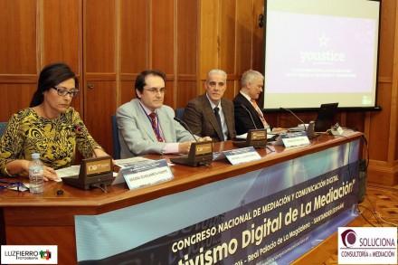 antonio j almarza ponencia Santander 3