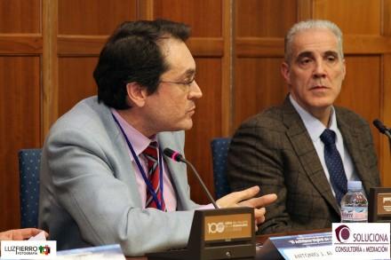Antonio Jesus Almarza Garcia Abogado Ponencia Congreso Santander Febrero 2016